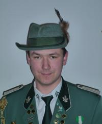 Kassierer Marco Voges