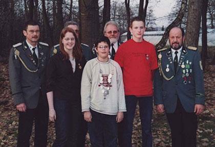 Zweiter Ritter 2003 Stefan Kuhlmann