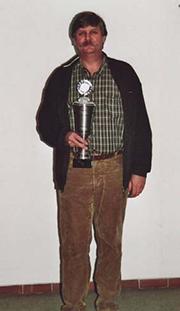 Sportler des Jahres 2006 Paul Ortmann