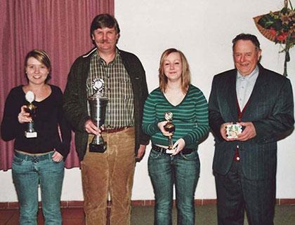 Auszeichnungen 2007