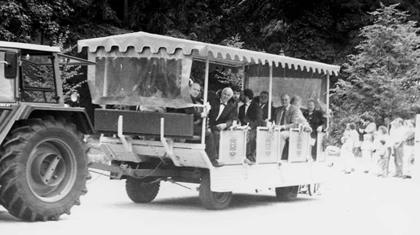 Königswagen