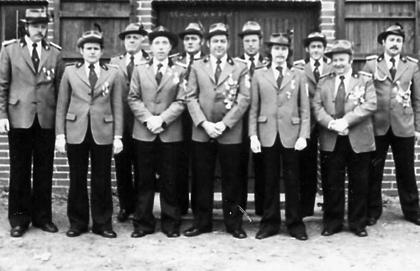 Vertrauensleute 1980