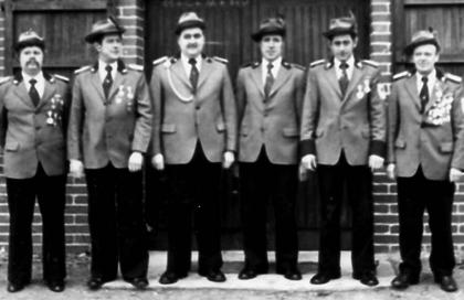 Kompanieführer 1980