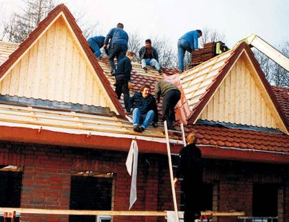 Umbau 1992